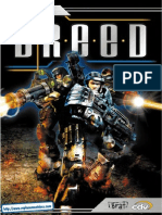 Breed - Manual for PC