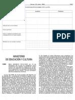 Directrices Titulacion Tecnico Deportivo