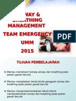 06. Airway Breathing Management