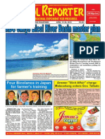 Bikol Reporter April 19 - 25 Issue