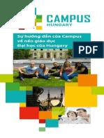 Campus Compass - Vietnamese