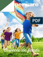 FEUILLET DE COLLECTE DE FONDS TUPPERWAREBrochure Fr(1)