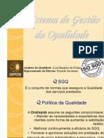04.10.2013_Apresentação Norma ISO 9001_PR-08 e PR-09 BASES