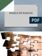 Modelo de Rasgos