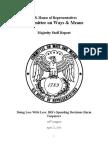 4.22.15 Tax Filing Report