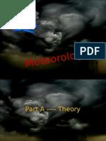 Meteorology - Part A