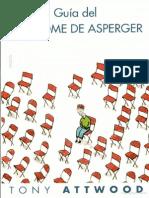 Guía Del Síndrome de Asperger. Tony Attwood