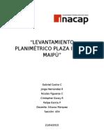 LEVANTAMIENTO PERIMÉTRICO PLAZA INACAP MAIPÚ completo .docx