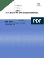 BO User Manual v 1.0