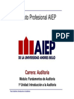 PPT Fund Auditoria UT 1 Introducción a la Auditoria (3).pdf