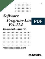 program-link  FA-124