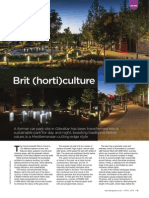 150422 Total Lighting Magazine- Commonwealth Park