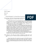 annotated bib for portfolio