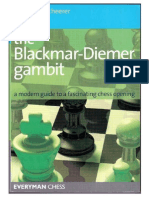 (Everyman Chess) Christoph Scheerer-The Blackmar-Deimer Gambit_ a Modern Guide to a Fascinating Chess Opening-Everyman Chess (2011)