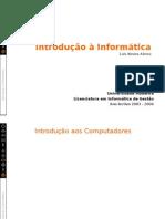 Introdução à Informática2