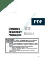 Ejercicios Resueltos y Propuestos 2008 1