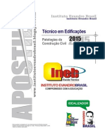 Patologia da Construção Civil