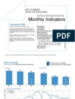 DEC 2009 Market Trends