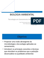 BIOLOGIA_AMBIENTAL_INTRODUÇÃO2014