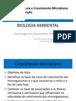 Cultura e Crescimento Microbiano_AULA3_2014