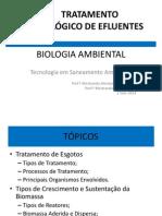 Tratamento Biologico Aula 6 2014