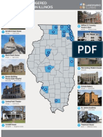Description Of Illinois' Most Endangered Places