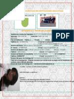 BITACORA CIENCIAS 2015