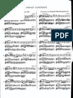 Telemann – Methodische Sonaten Vol 1