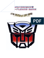 Transformers Corebook