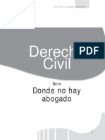 NoAbogado Civil