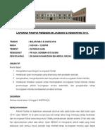 LAPORAN PANITIA PENDIDIKAN JASMANI.docx