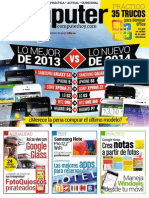 Computer Hoy nº 413 (1-7-2014)