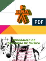 Programas de Descarga de Musica