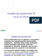 CURSO  PROTECCION  INDUSTRIAL IP - NEMA.ppt
