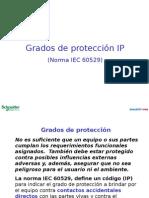 CURSO  PROTECCION  INDUSTRIAL IP - NEMA.ppt