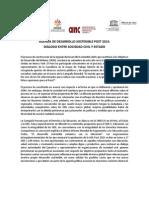 Convocatoria ADS Post 2015 Dialogo entre sociedad civil y estado.pdf