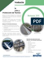 Belzona 3111