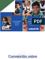 Los Derechos de Los Niños - Cuaderno UNICEF