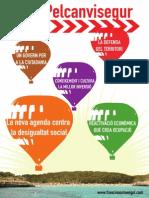 Programa Psib Psoe 2015 - Autonomicas