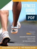 Fitness Guide 2014 km mFitternityy