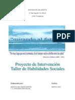 Proyecto Taller Hhss Salhaketa