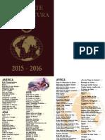 Viajes Aventura por todo el mundo 2015