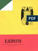 Revista El Ejercito El Fin Guerra