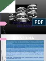 Psicopatologia y Trastornos