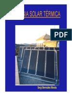 Energia Solar Tèrmica