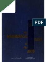 The Mathematical Basis of the Arts (Joseph Schillinger, 1943)