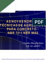 NBR 7211 - Agreg. para cimento.pdf