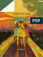 Candlewick Press Fall/Winter 2015 Catalog