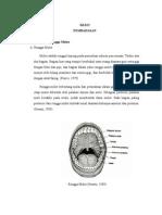 Manifestasi Oral Pada HIV.docx