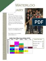 Newsletter 1 Final Copy